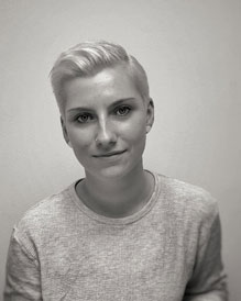 Joanne Machholdt